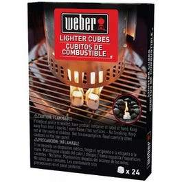 Lighter Cubes, 24-Pk.