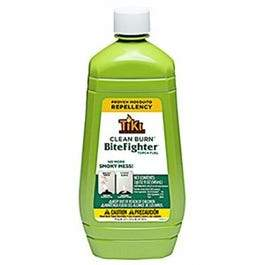 Bitefighter Torch Fuel, Clean Burn, 32-oz.