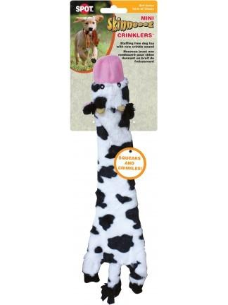 Ethical Products SKINNEEEZ CRINKLER COW