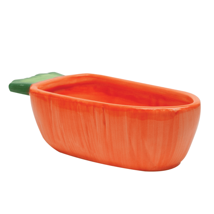 Kaytee Vege-T-Bowl, Carrot, 22-ounce