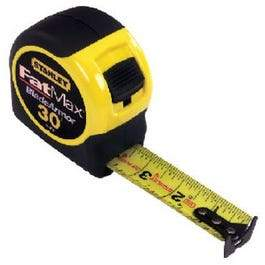 Fatmax Tape Measure, 30-Ft. x 1-1/4-Inch