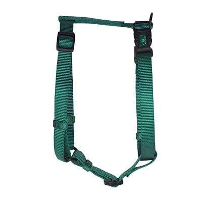 Hamilton Nylon Harness Adjustable Comfort Dog Harness