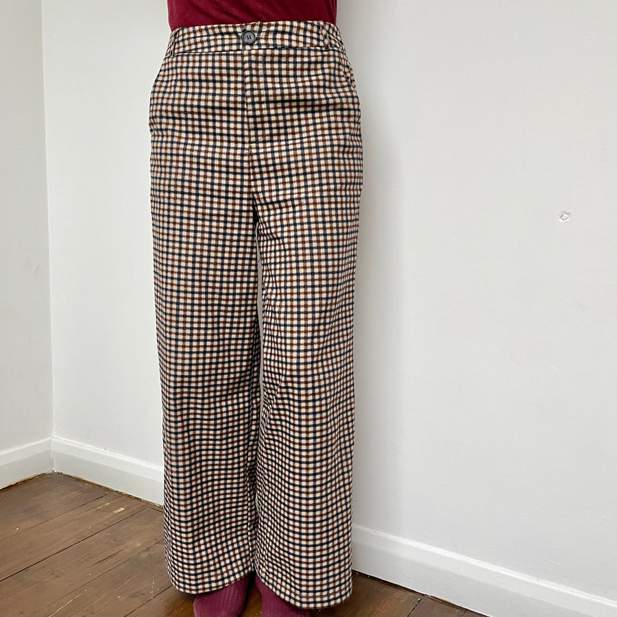 Tessa Trousers
