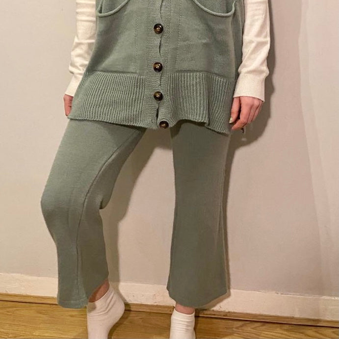 Lis Knitted Trousers