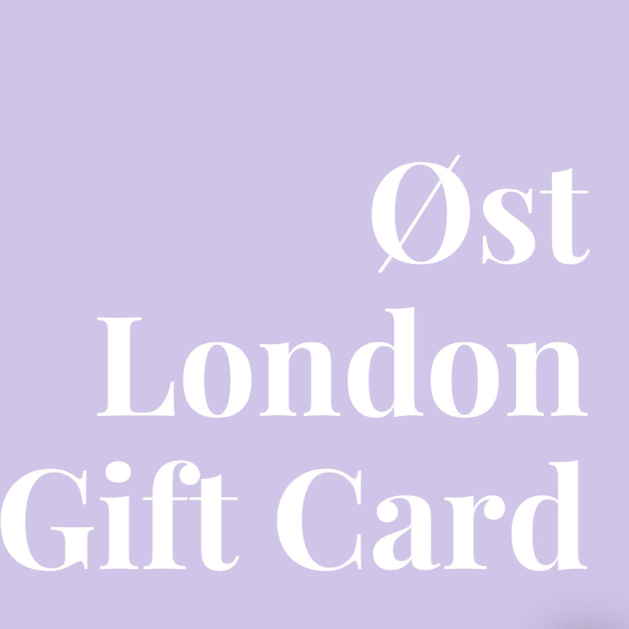 ØST LONDON GIFT CARD