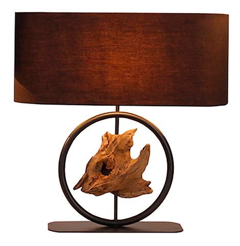Gyro Table Lamp