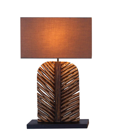 Forresta Leaf table lamp