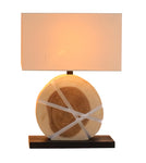 Geomatic Table Lamp