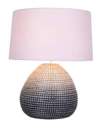 Seagrass Lamp