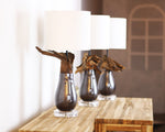 The Smith, Ceramic Table Lamp
