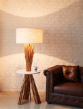 Woodland Floor Lamp