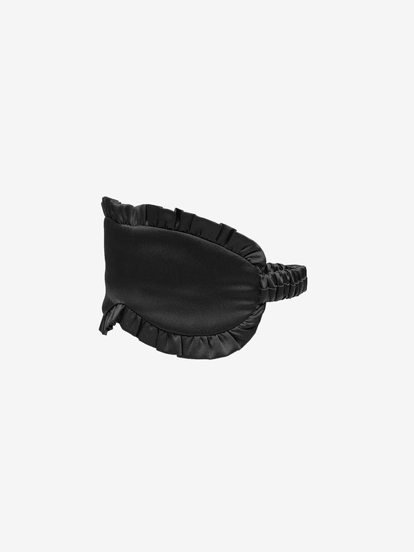 Sleep mask Black100
