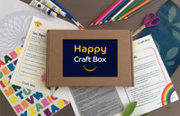 The Happy Craft Box