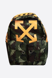 Army of One Camo Backpack - Posh Peyton