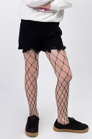 Net It Out Fishnet Stockings