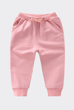 Popular Pink Fitted Joggers - Posh Peyton