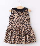 Leopard Is A Neutral Dress - Posh Peyton