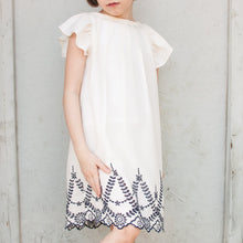 Load image into Gallery viewer, Angelica Blouse + Dress