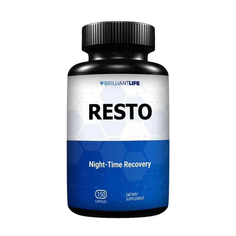 Resto - Night Time Recovery