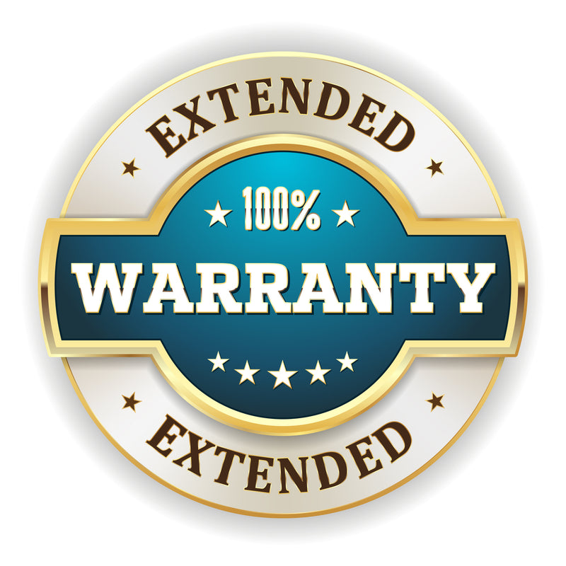 ThermoFit Extended Warranty