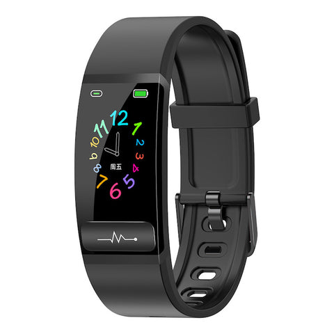 Active+ Fitness Tracker