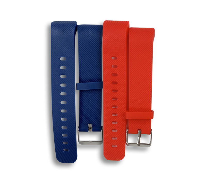 ThermoFit Red & Blue Extra Bands