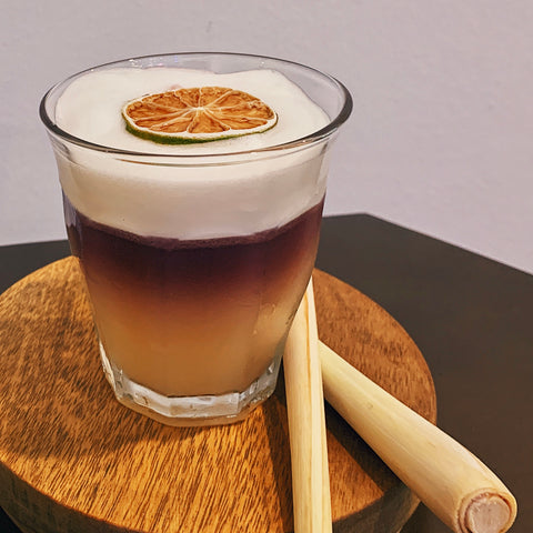 Ophir Sour (serves two)