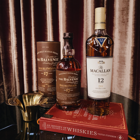 Sexy Single Malt Bundle