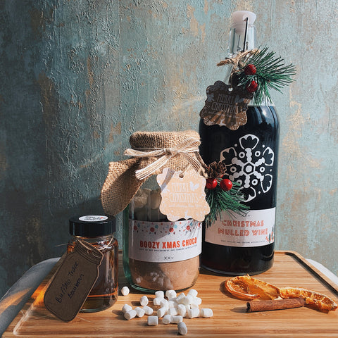 [SOLD OUT] A Boozy Bundle (Christmas Specials)