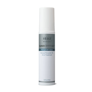 CLENZIderm Therapeutic Lotion 5% BPO, 1.6 fl. oz.