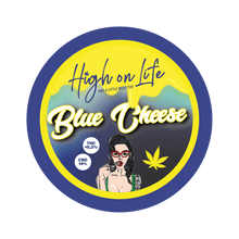 Carica l'immagine nel visualizzatore di Gallery, Blue Cheese – CBD 14% - GreenHouse -cannabis light