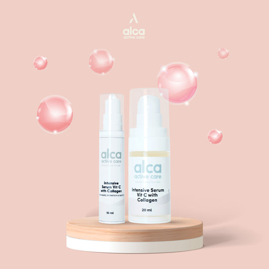 Keunggulan skincare berbahan dasar air (Water-based)