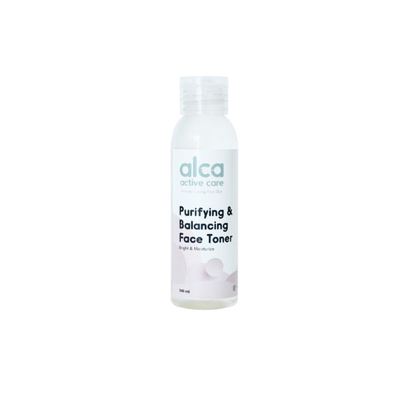 Purifying And Balancing Face Toner 100ML
