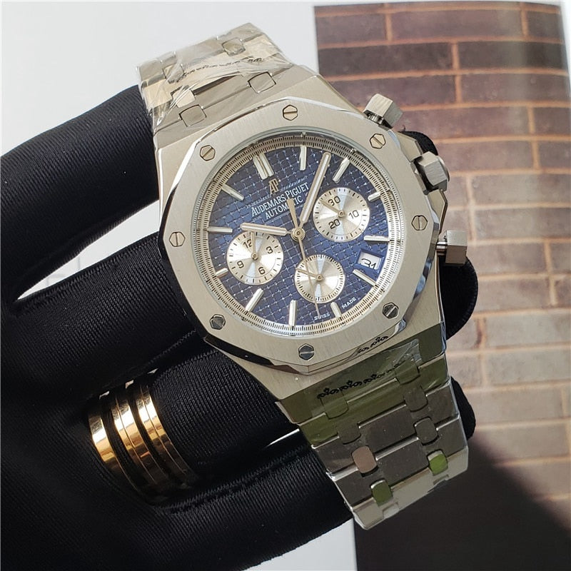 Audemars Piguet Luxury Brand Wristwatch