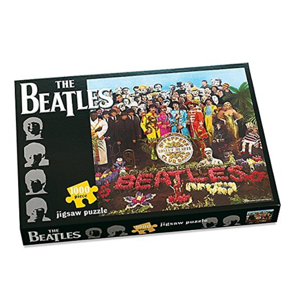 The Beatles | Sgt Pepper (Jigsaw Puzzle) | Jigsaw Puzzle
