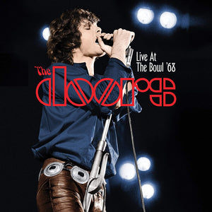 The Doors | Live At The Bowl 68 | Vinyl