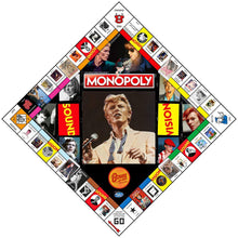 Load image into Gallery viewer, David Bowie | Monopoly: David Bowie | Board Game