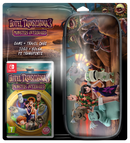Hotel Transylvania 3: Monsters Overboard - Paket iger in torbice (Nintendo Switch)