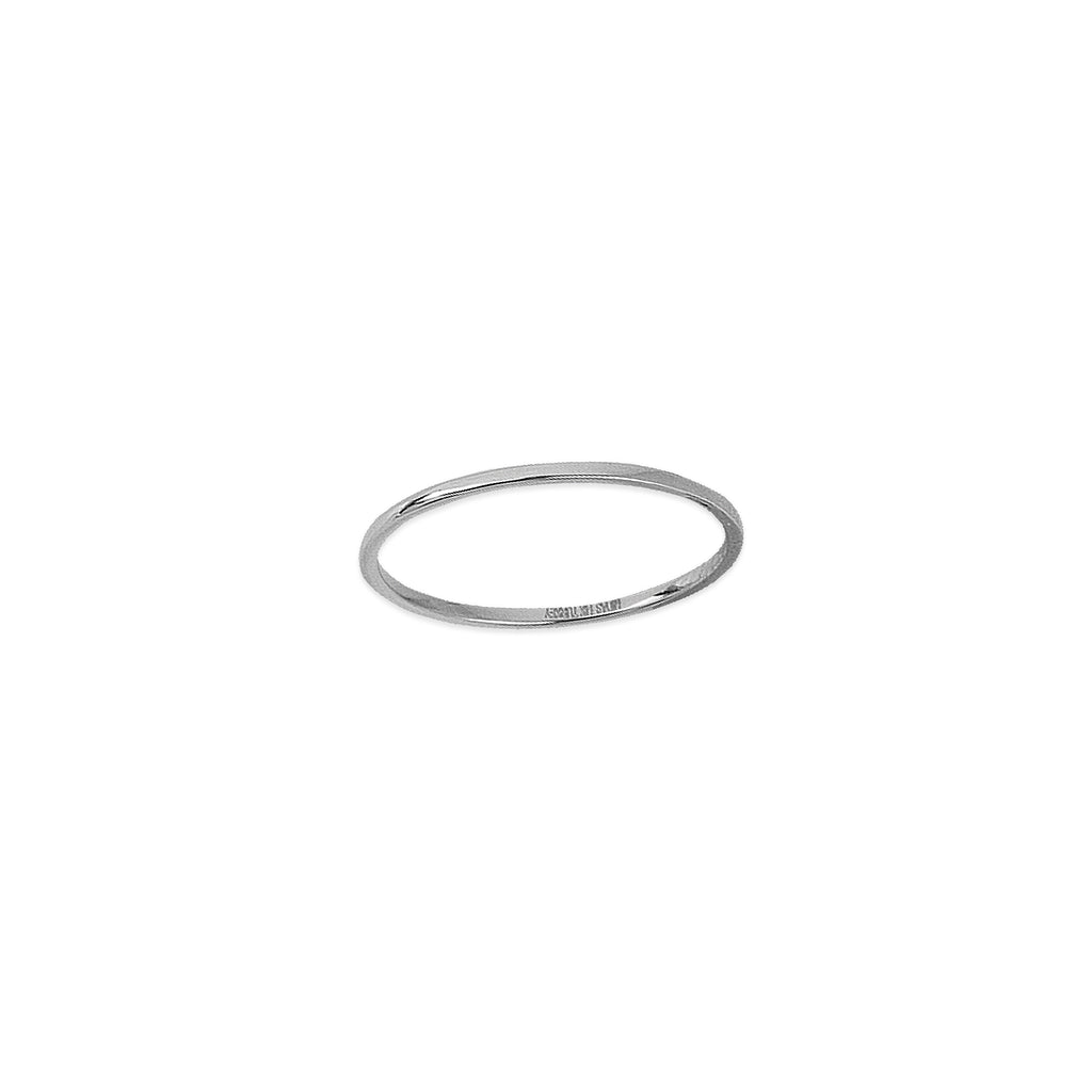 Stackable Band-Ring-Milano DG