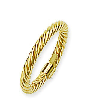 Twist Ring-Ring-Milano DG