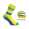 AYRTON SOCKS - Corleon