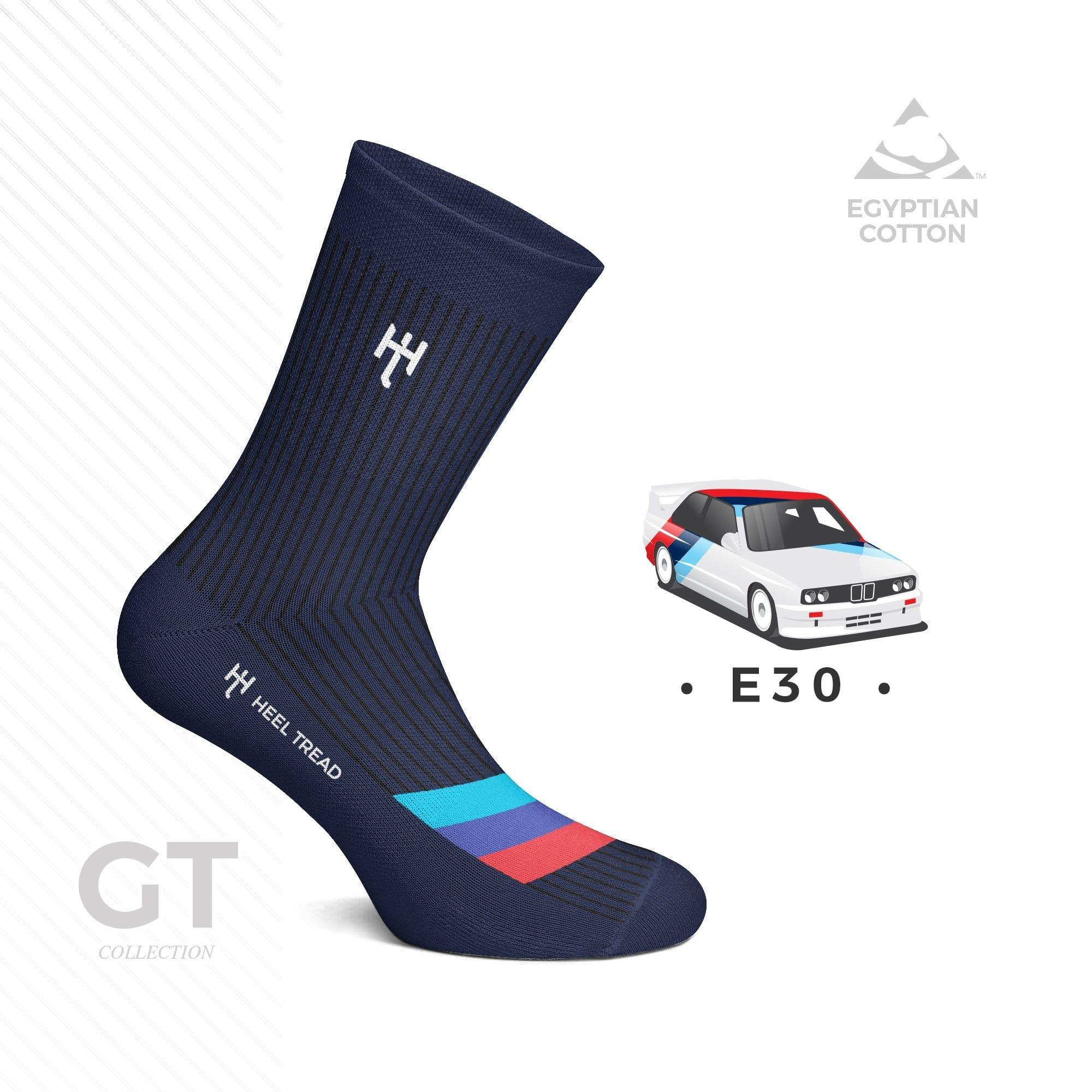 E30 GT SOCKS - Corleon