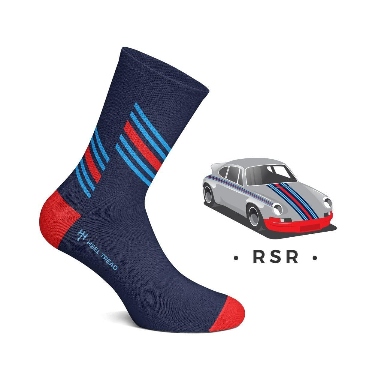 RSR SOCKS - Corleon