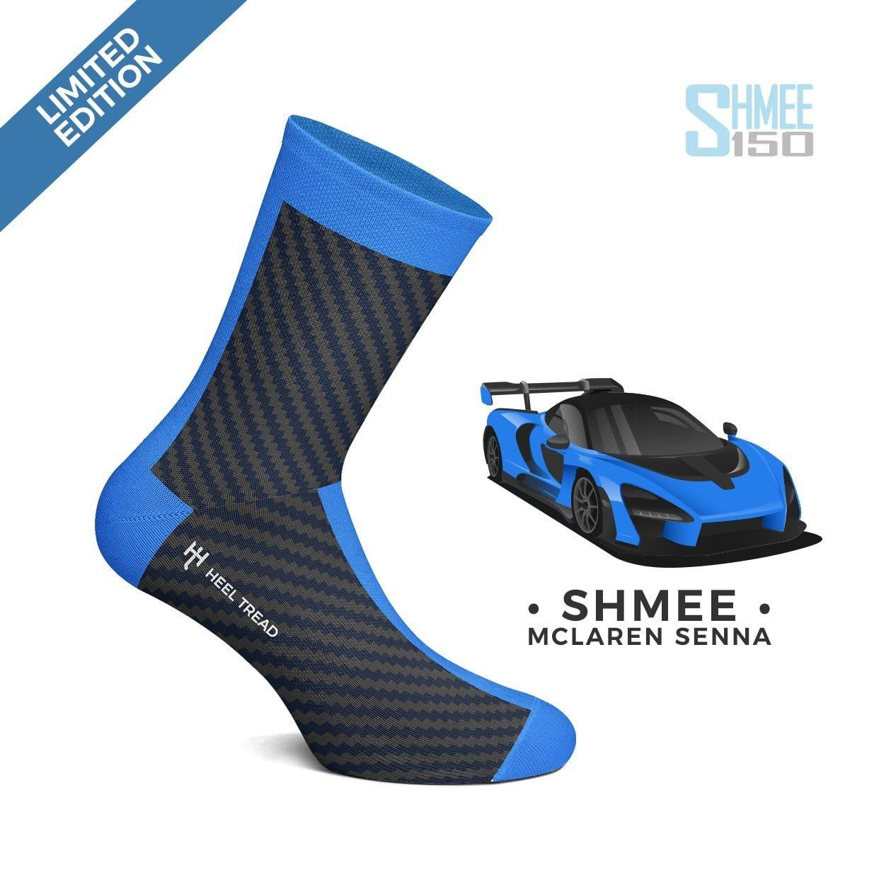 SHMEE'S SENNA SOCKS - Corleon