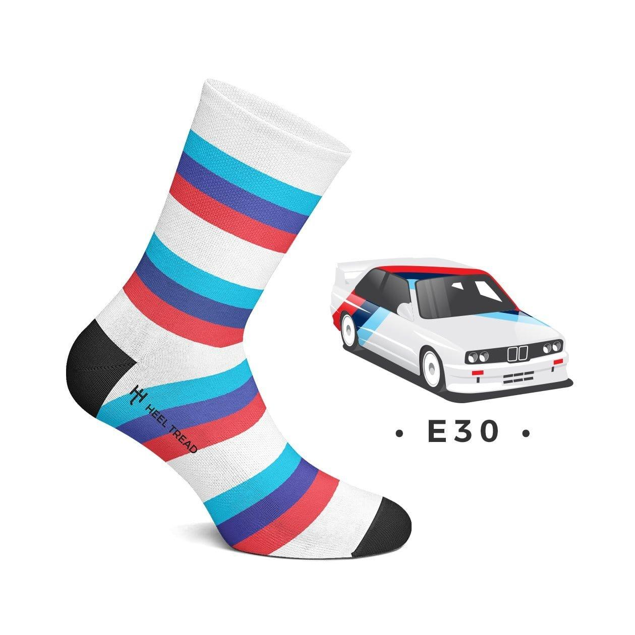 E30 SOCKS - Corleon