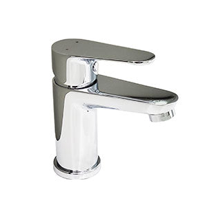Vida Nova Bathroom Single Hole Faucet