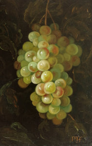 Grapes - The Arts Inn Fine Art Gallery