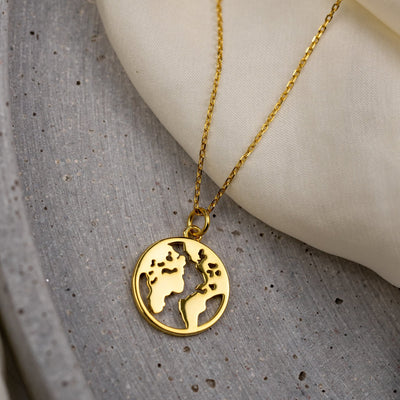 WORLD - From Julia Jewellery