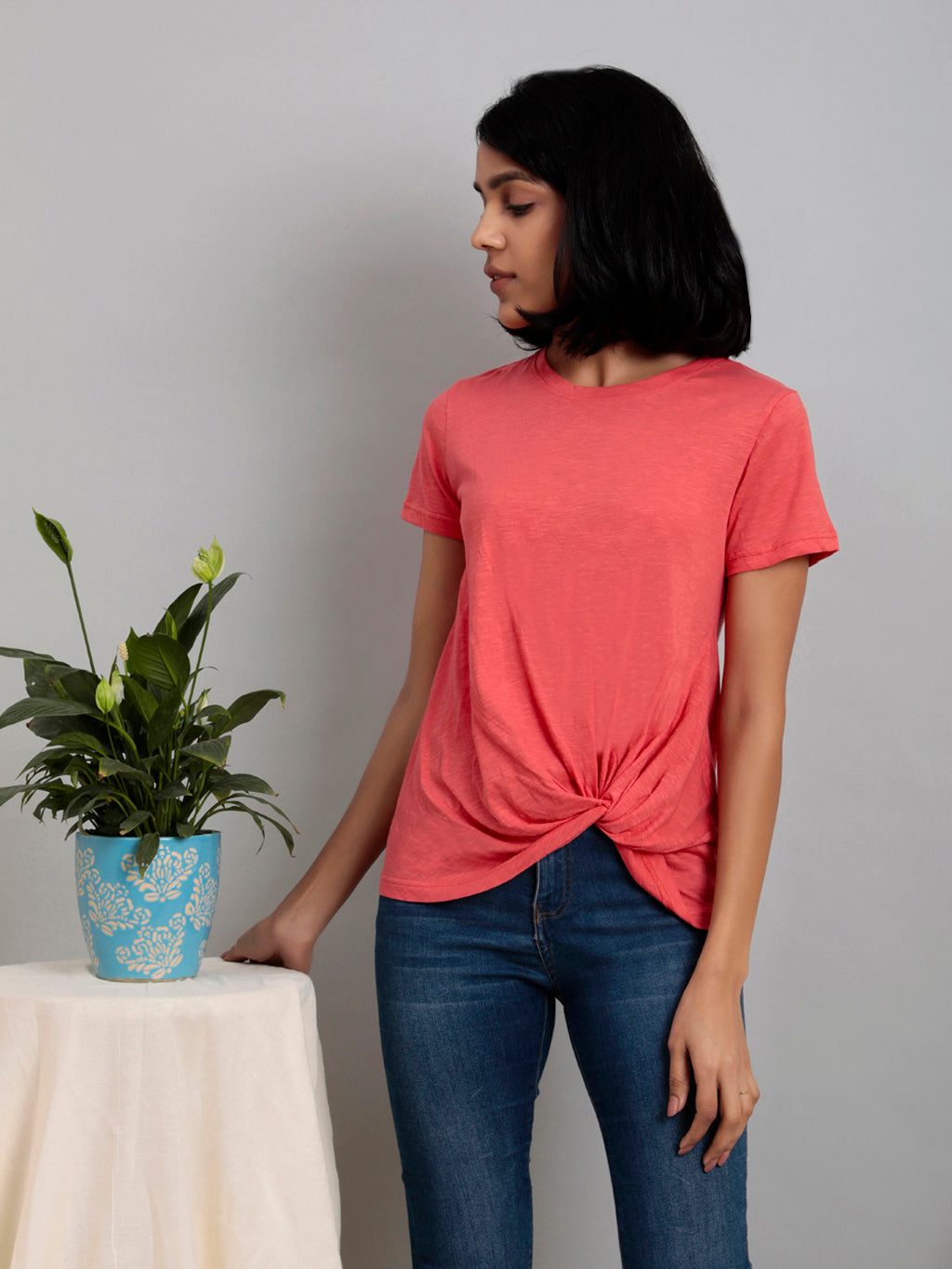 Organic Cotton Tees