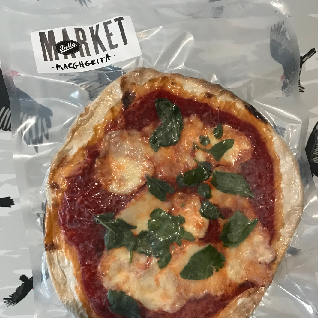MARGHERITA PIZZA FROZEN